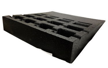 rubber industrial threshold ramps