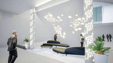 Apple Lounge