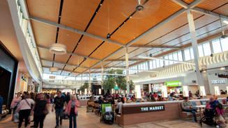 Premium Outlet Collection Edmonton International Airport