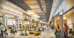 Concourse Concept Rendering