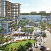 Landmark Redevelopment