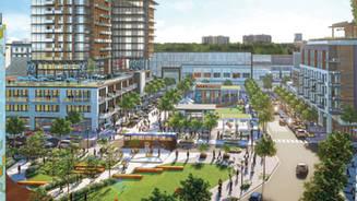 Landmark Development