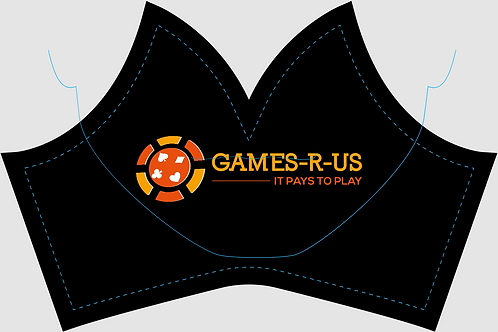 Games-R-Us Facemask