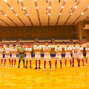 VS  大阪成蹊大学 トレーニングマッチ結果