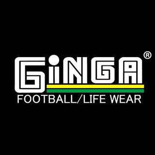 ジンガフットボールロゴ