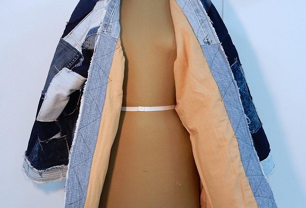 Blue Jacket Quilting - por Carito Mendoza