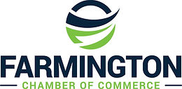 Farmington Chamber of Commerce logo v4 (