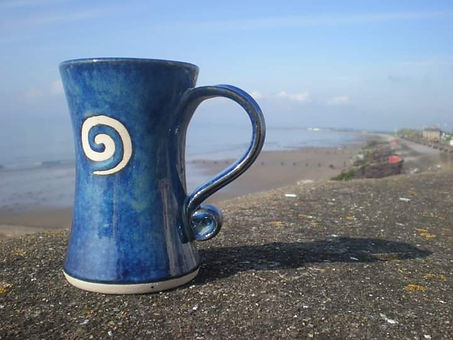 Jack O Patsy Handmade Irish Pottery