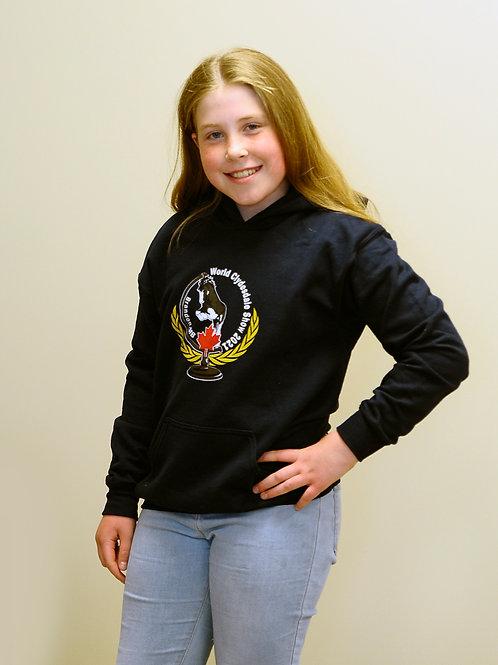 """""""Gildan"""" Hooded Sweatshirt -Youth"""