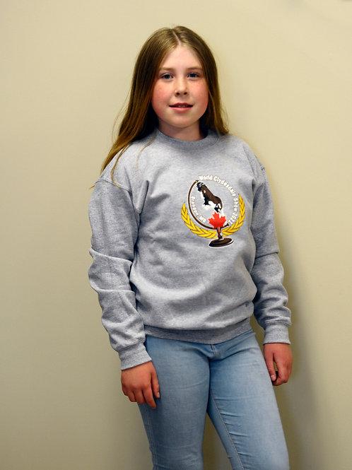 """""""Gildan"""" Sweatshirt - Youth"""