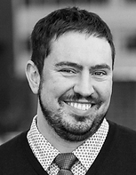 Nicholas Accrocco, MBA Admissions Consultant