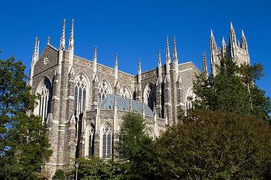 Duke University Admissions