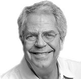 John Enyart, Admission Consultant