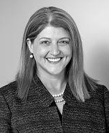 Sarah Godwin, Admission Consultant