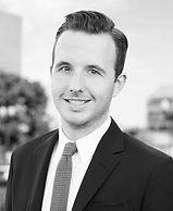 Clay Busia, Admission Consultant