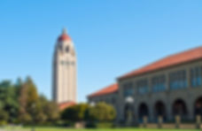 Stanford University Admissions