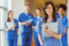 University of Washington School of Medicine Admissions
