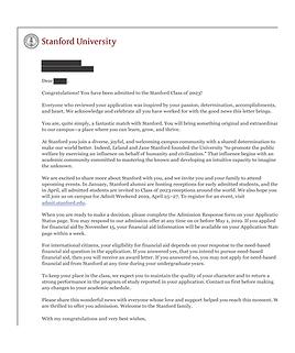 Stanford University Acceptance Letter.pn