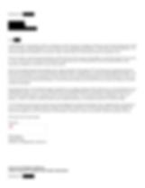 USC Acceptance Letter