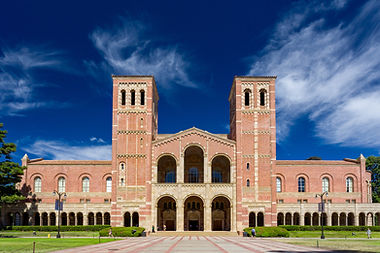 UCLA School of Medicine Admissions
