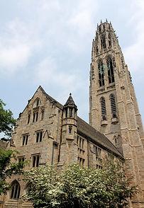 Yale University Admissions