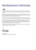 Northwestern University Admit Letter.png