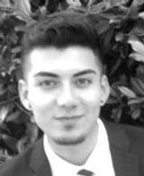 Gabriel Guiterrez Aragon, Admissions Consultant