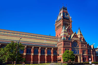 Harvard University Admissions Consulting Services
