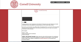 Cornell ILR Admit Letter.png