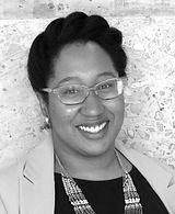 Safiya Johnson, Admission Consultant