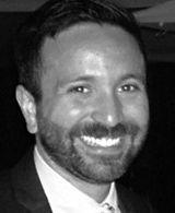 Javier Plasencia, College Admissions Consultant