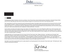 Duke University Acceptance Letter.png