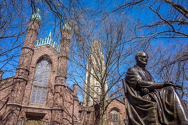 Yale University School of Medicine Admissions