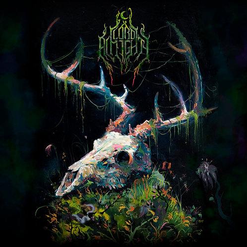[Pre-Order] Wither | Vinyl (Physical)