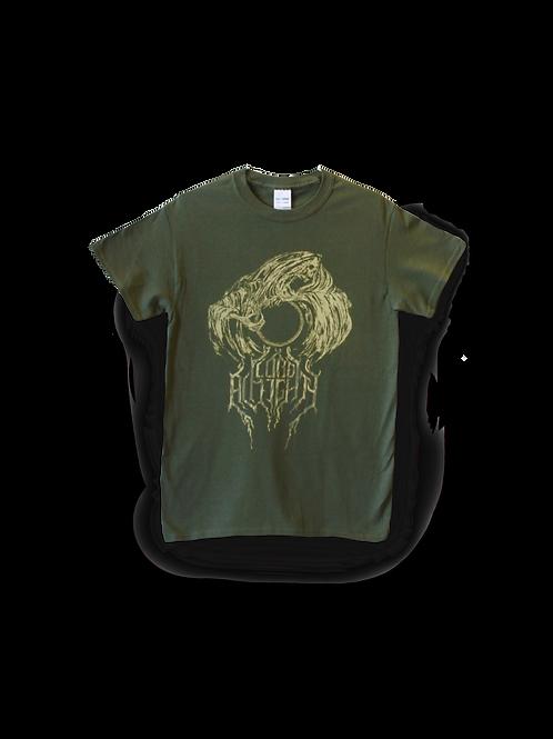 Green Skeleton