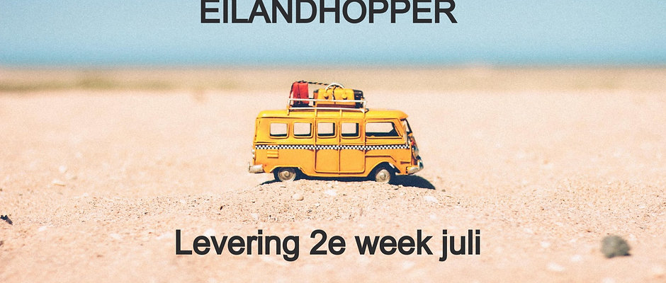Eilandhopper