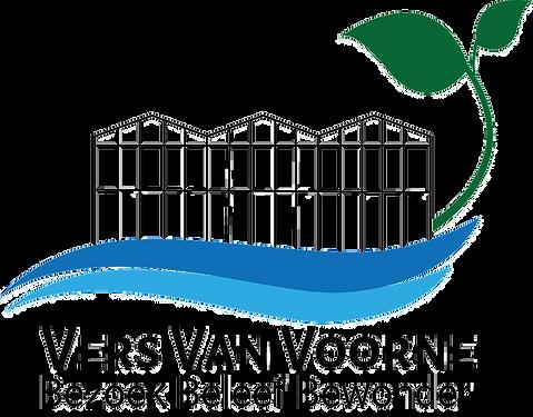 1. logo ontwerp vers van voorne definiti