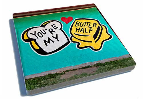 You're My Butter Half Products