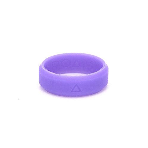 Lilac Roam Ring