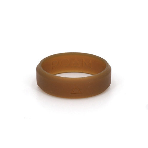 Brown Roam Ring