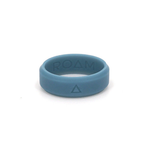 Dust Blue Roam Ring (Womens)