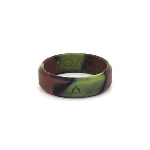 Camo Roam Ring (Mens)