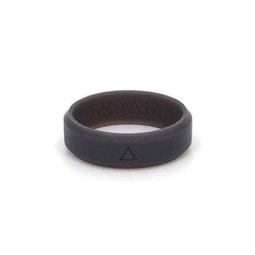Charcoal Roam Ring