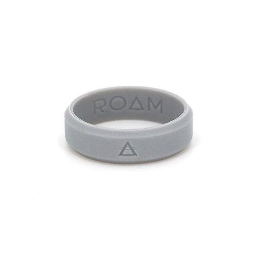 Gray Roam Ring (Mens)