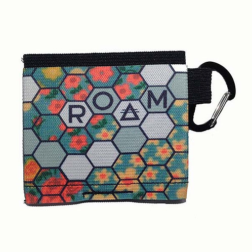Honeycomb Floral Premium