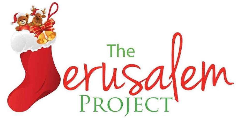 The Jerusalem Project