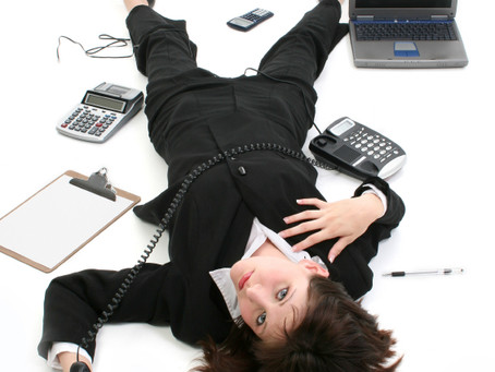 Procrastination – Hurts Work Teams And Families