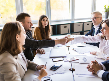 Building Teams When People Work Alone