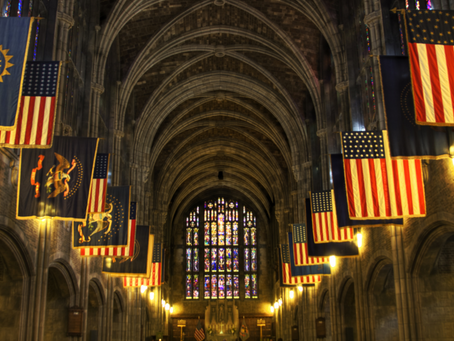 West Point's 4th of July Prayer for Leaders