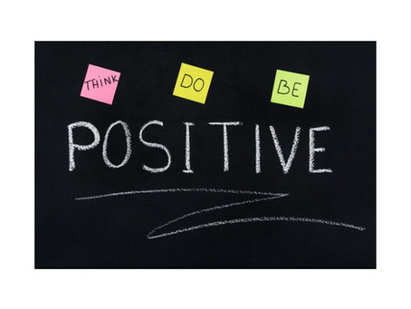 Leaders – Positivity Attracts and Negativity Repels